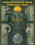 2008 National Weed Awareness Week