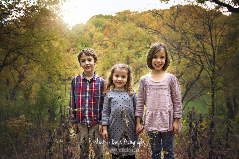 ISABELLE, LEO, AND AMY   To view this gallery click here:   https://heatherbaysphotography.shootproof.com/gallery/3623087