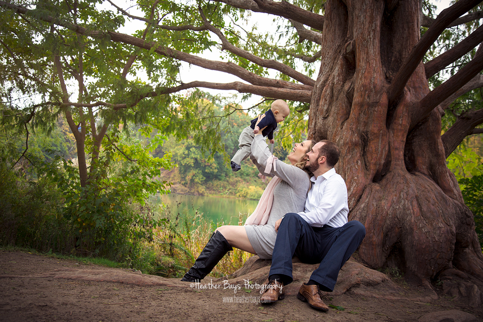 November 30th  Sutter, 4 Months In and 4 Months Out {mini sessions}