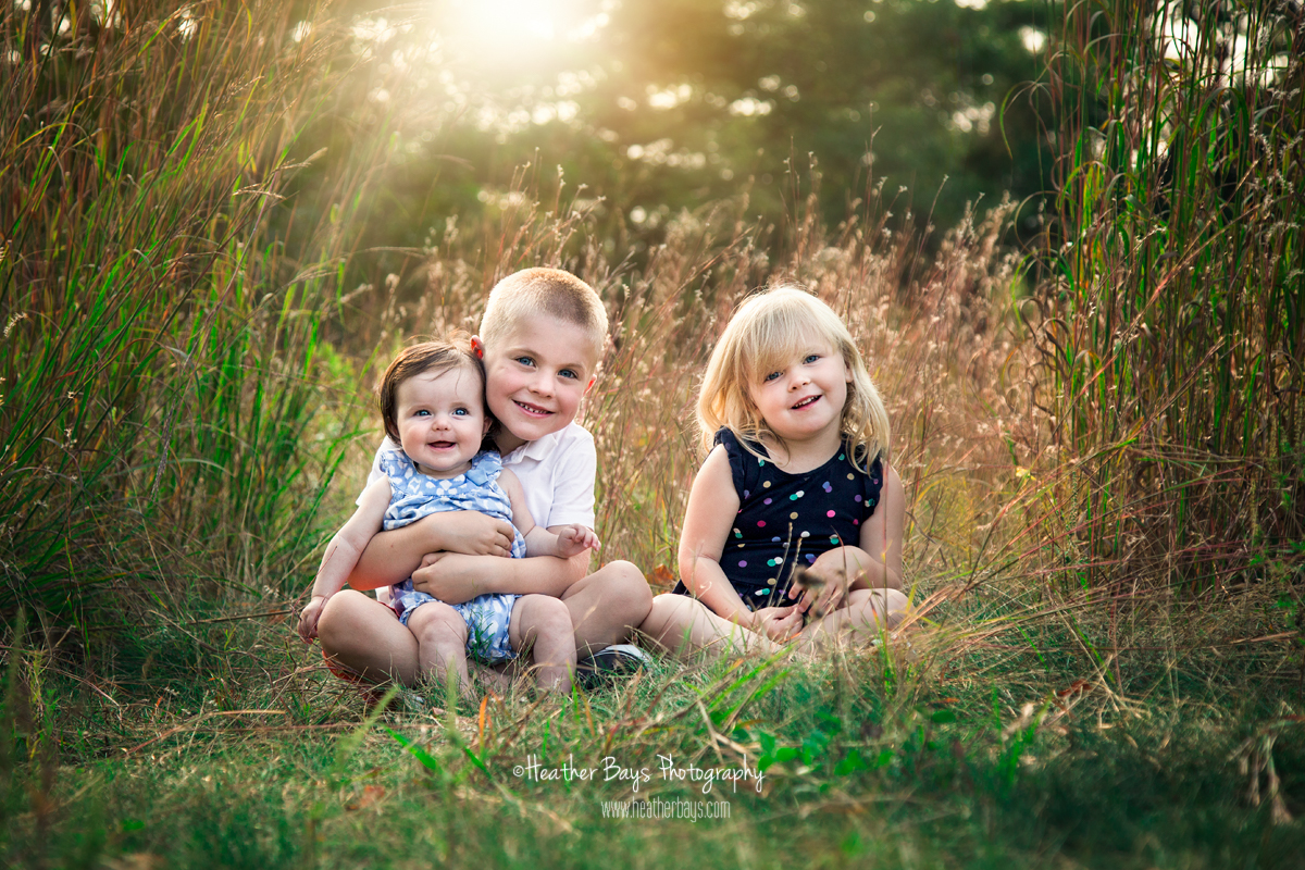 June 13th  The People In Your Neighbourhood {family mini sessions}