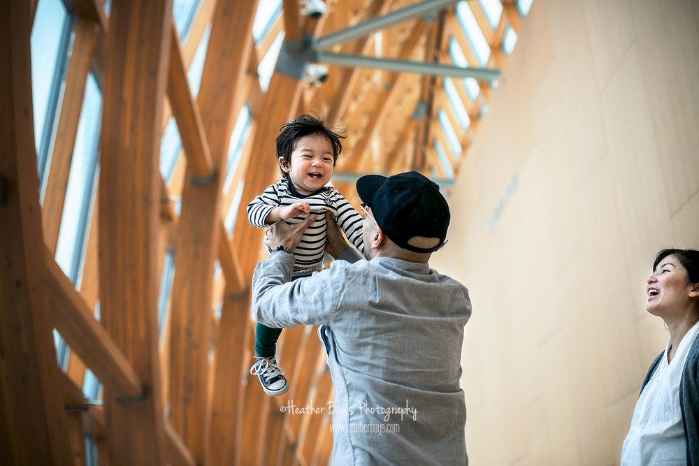 Baby Bumps + Birth Meetings + Toronto family-newborn-maternity