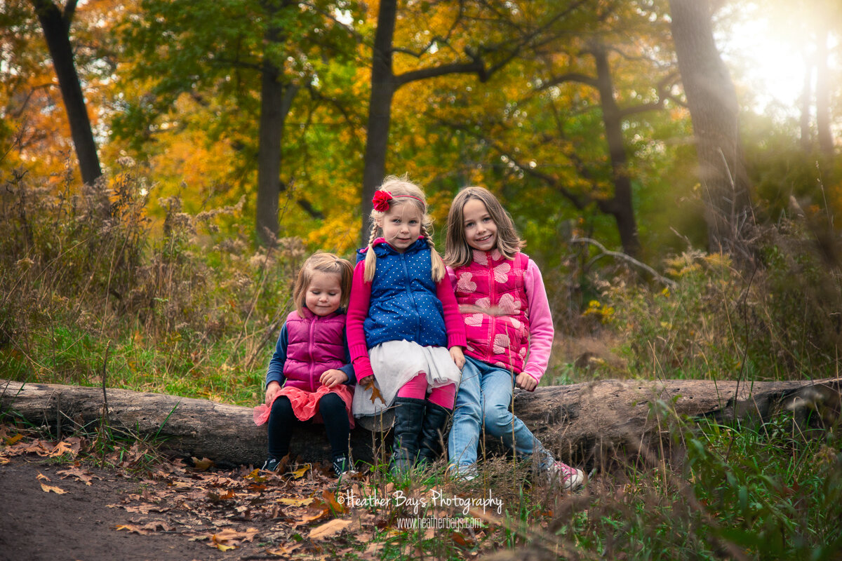 October 22nd  Autumn Sessions {autumn mini sessions}