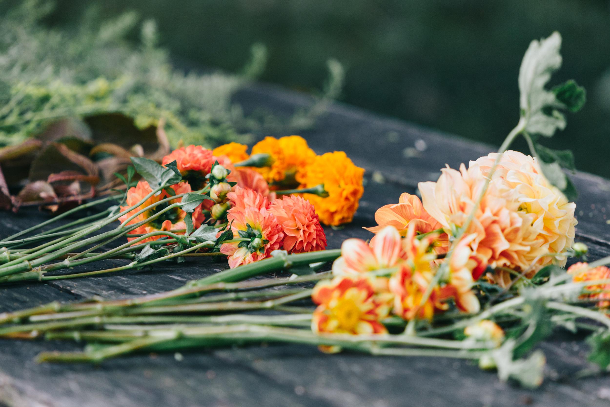 Flower Business Online Class