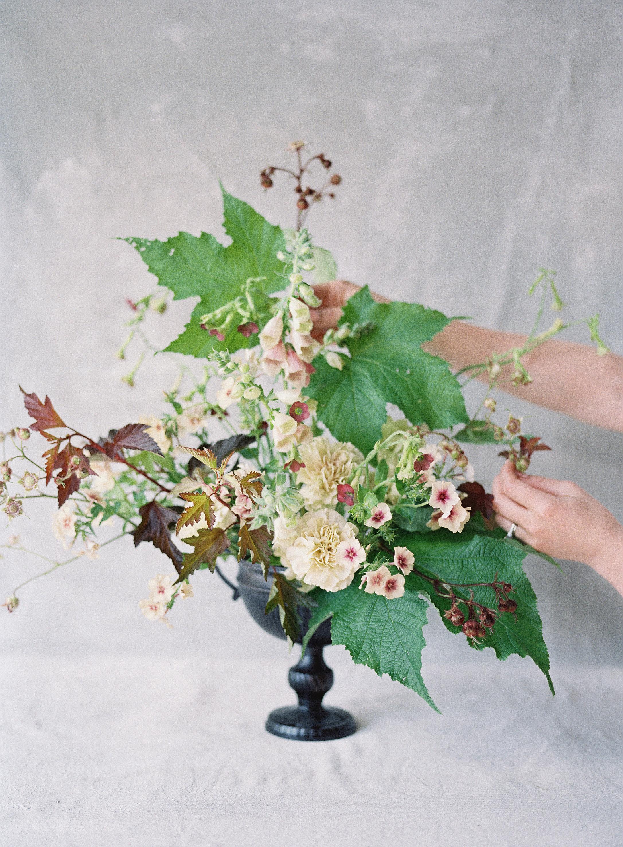 free online classes for floral design