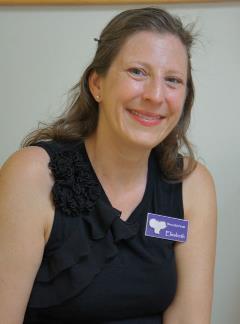 Elizabeth Shadigian, M.D.