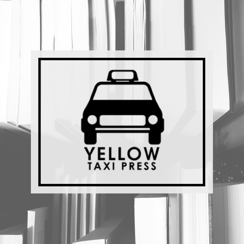 "Yellow Taxi Press     Yellow Taxi Press    is a publishing startup that focuses on the experiences of the ""twenty-something years"". The independent press includes fiction, creative nonfiction, and essays.  Students:  Alyssa Loebig and Madeline Greenhalgh"
