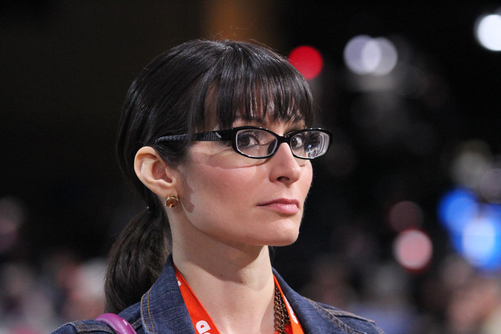 NDP Convention Delegate