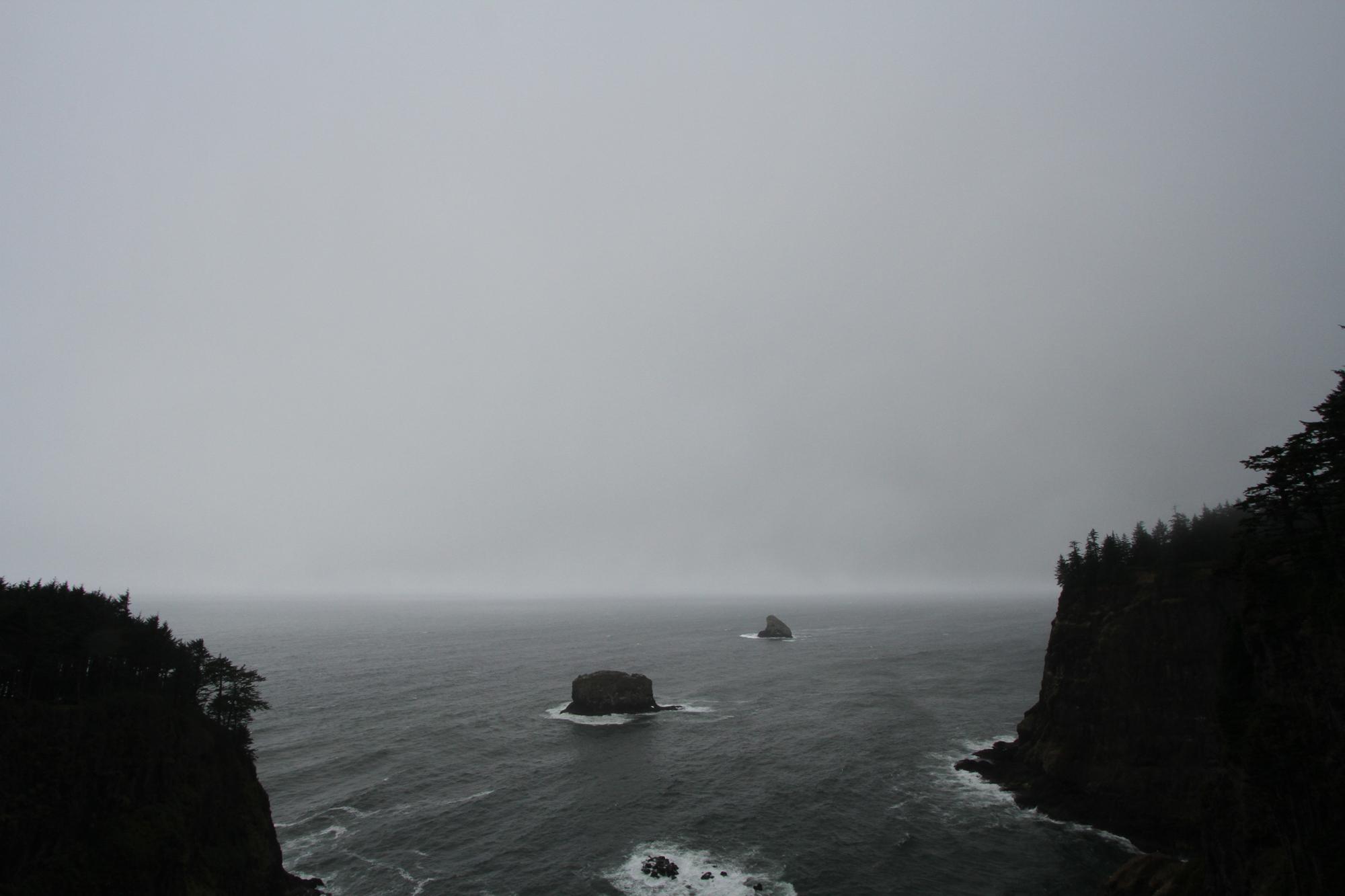 Oregon Coast USA