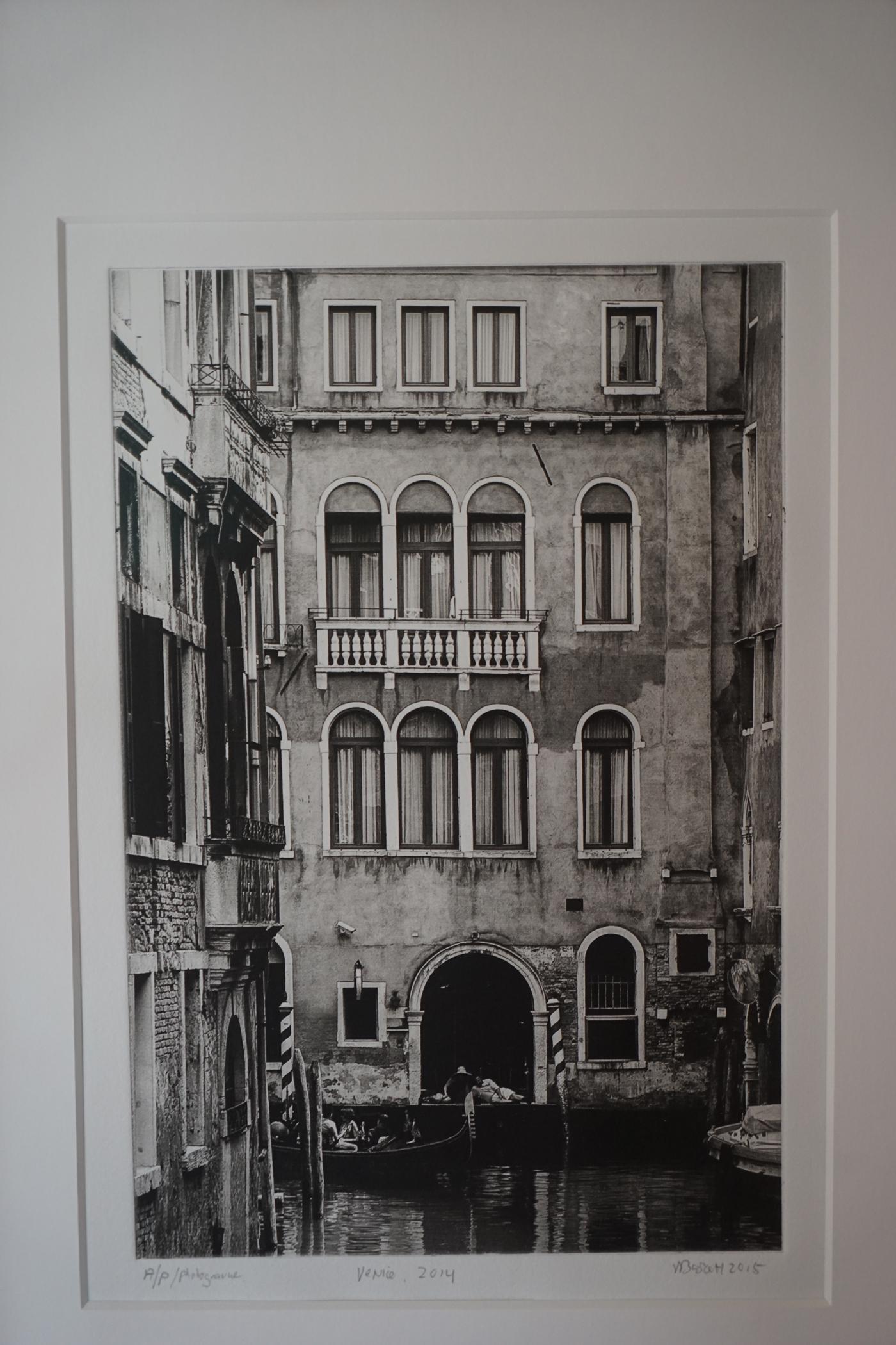 Venice,2015