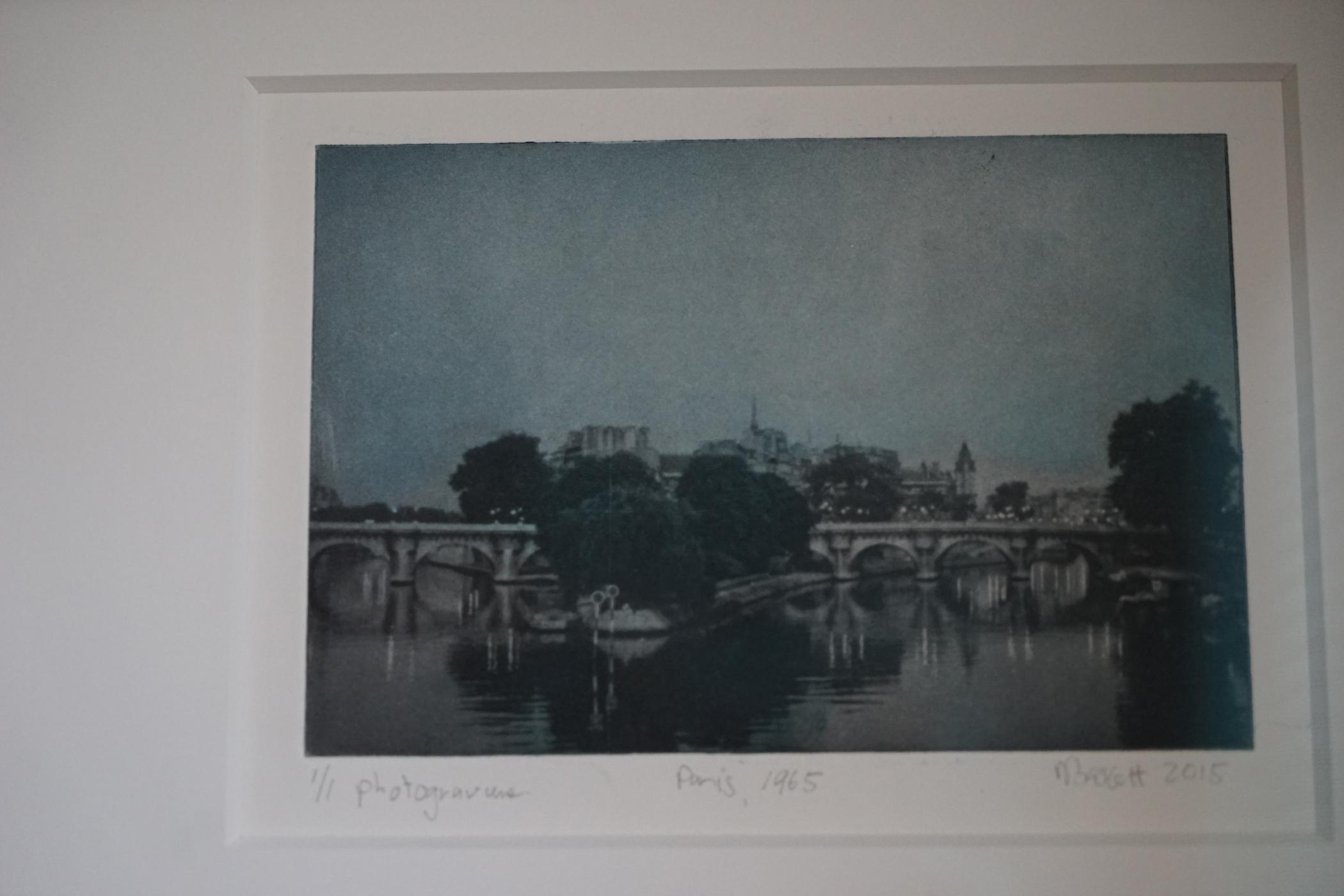 Paris, 1965, printed 2015