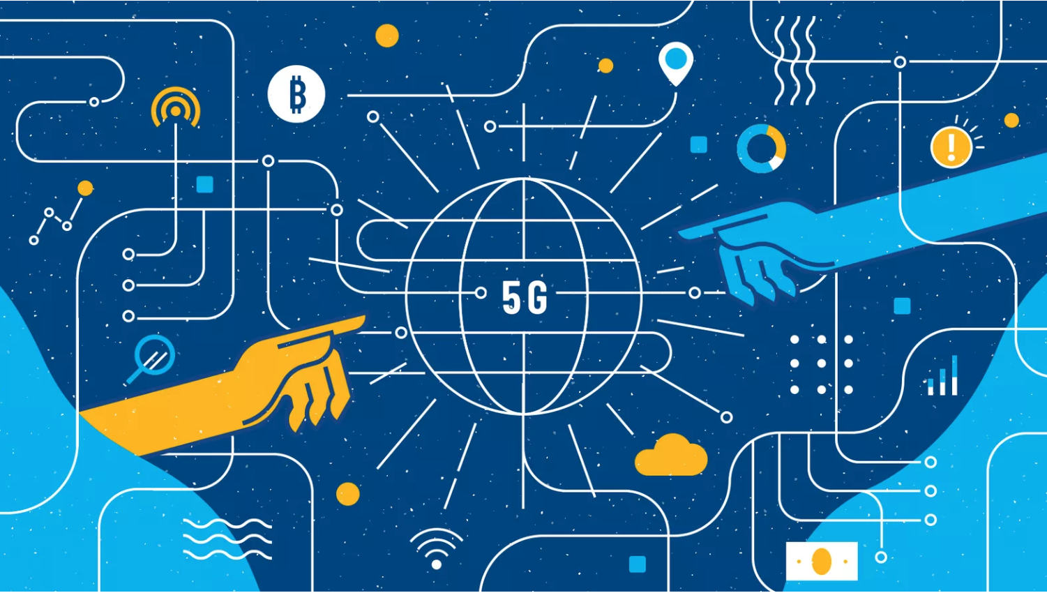 Vox Creative asked me to explain 5G for Recode and Intel. -