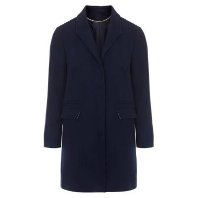 Topshop Mia coat, Size 2, $110
