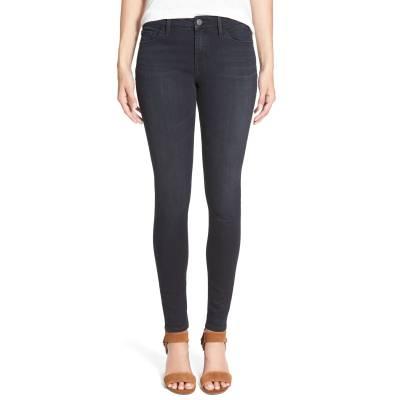 Treasure&Bond Skinny Jeans Mode Blue Black, Size 27, $88
