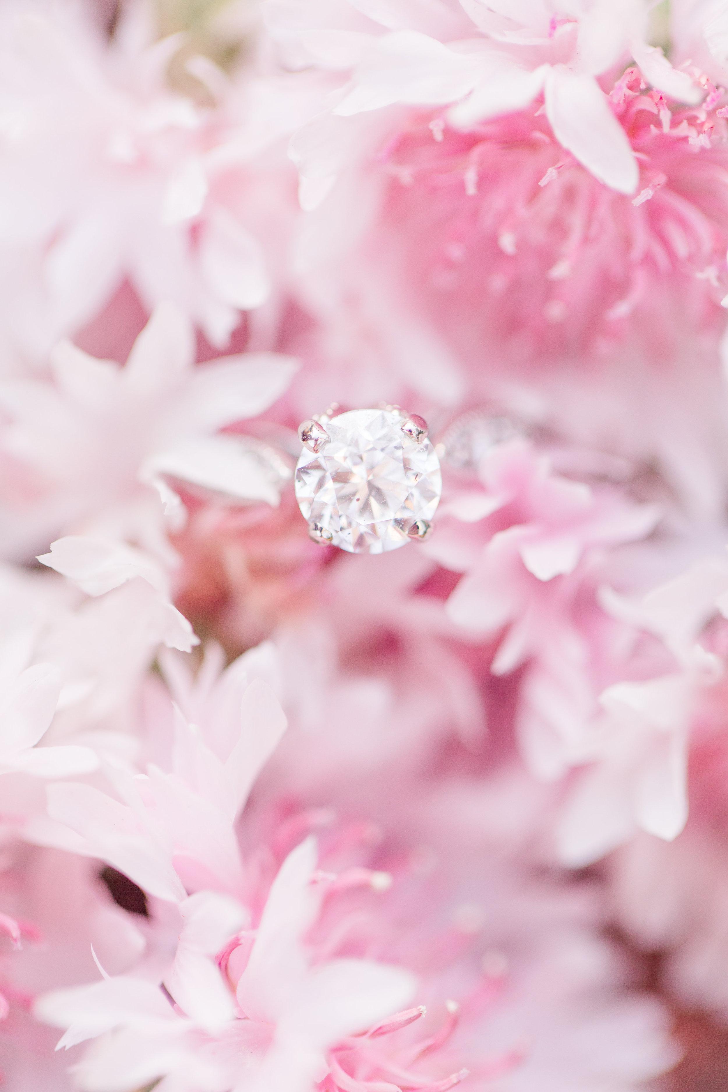 Diamond nice and polished!!