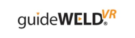 GuideWeld, Hard Skills, VR, Welding Simulator, Logo