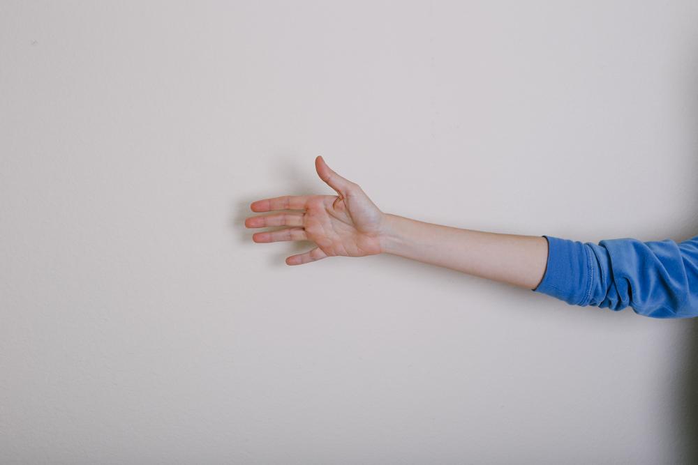 Test Hand