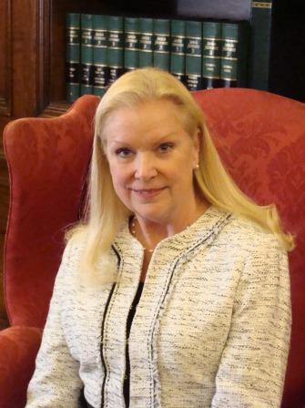 Councilwoman Vicki Almond