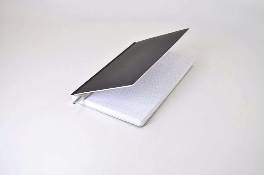 Jenni Bick stone paper note book