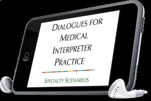 Dialogues Audio