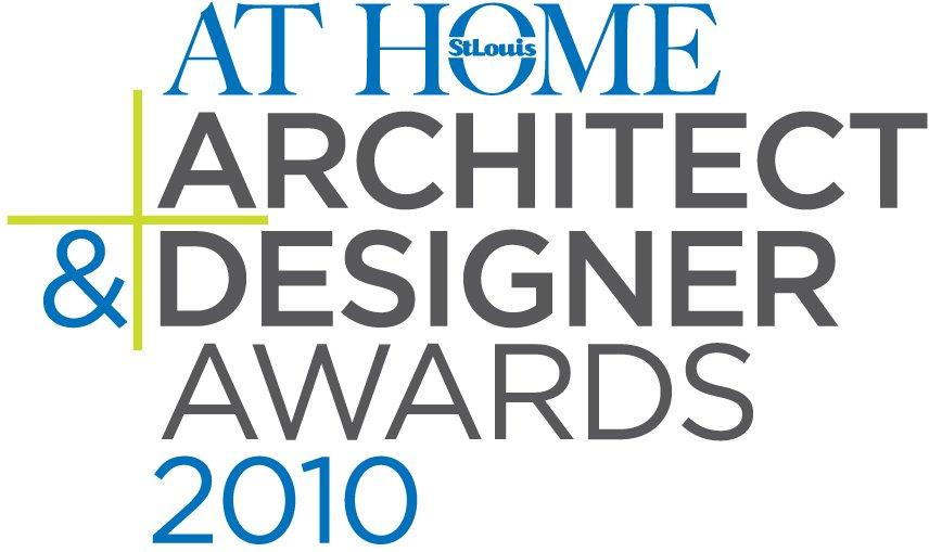 "St. Louis Magazine - ""Architect & Design Awards"""
