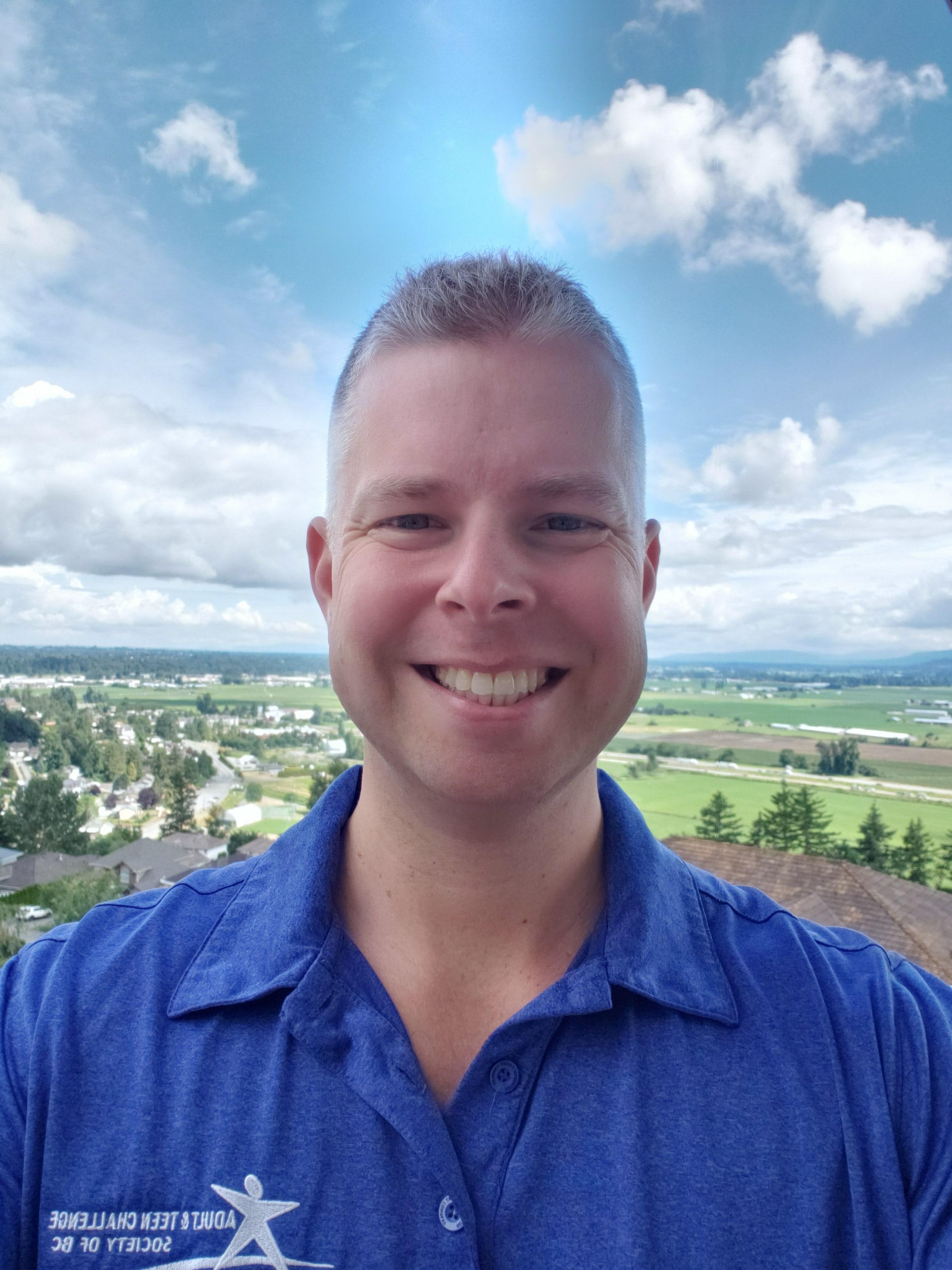 Chris Graham   Director of Finance