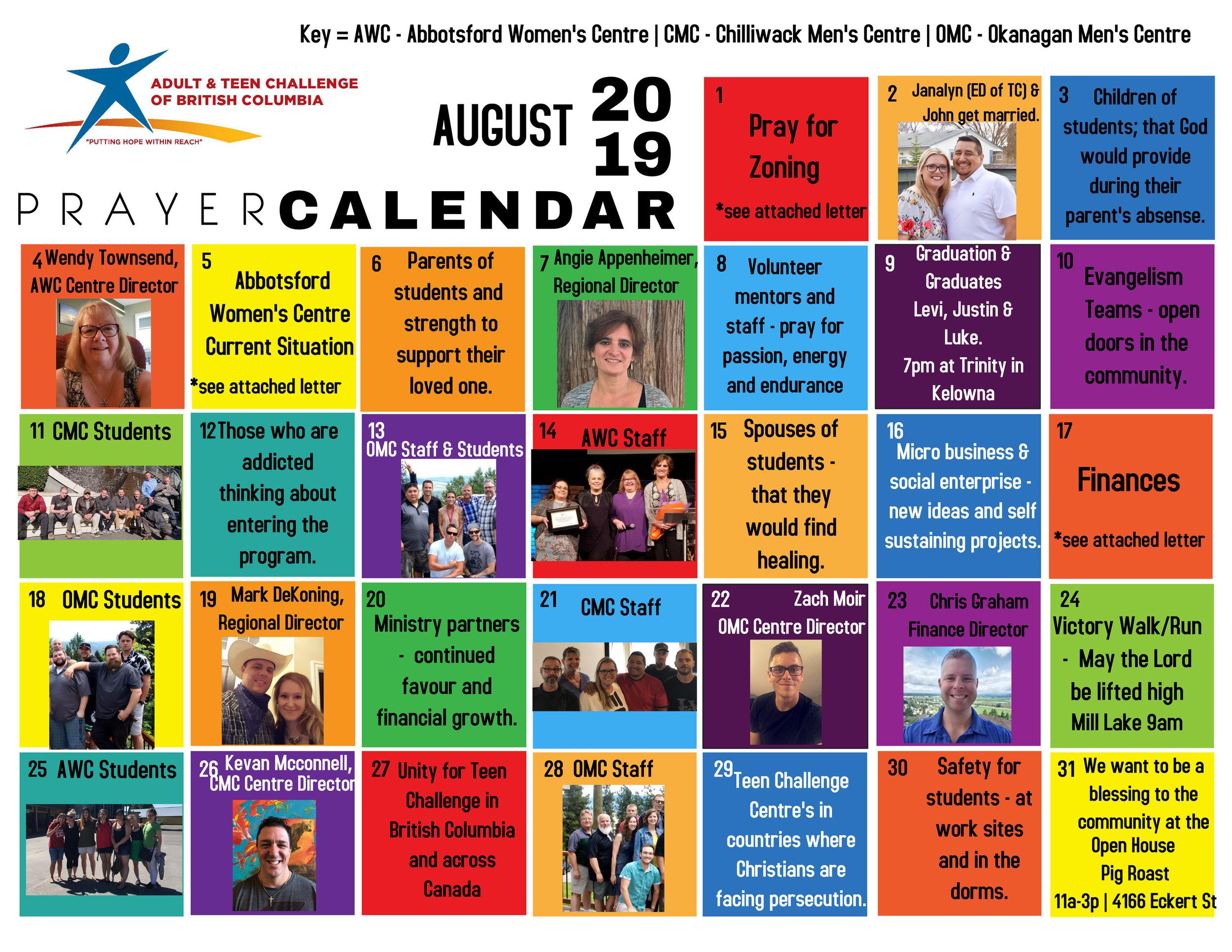 Prayer Calendar August 2019.jpeg