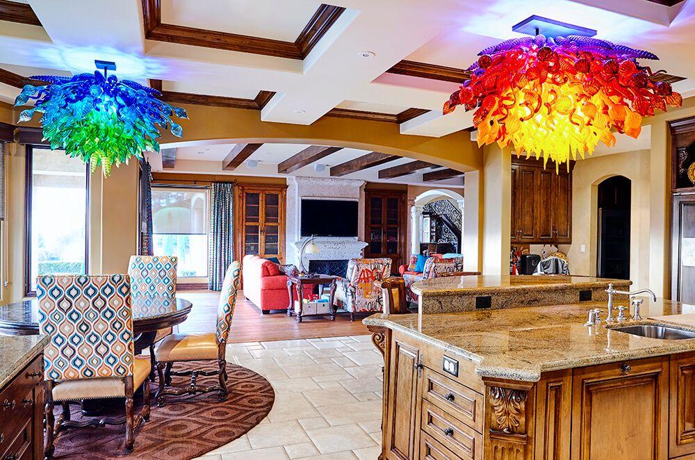 Private Residence - Glendora Highlands, CA
