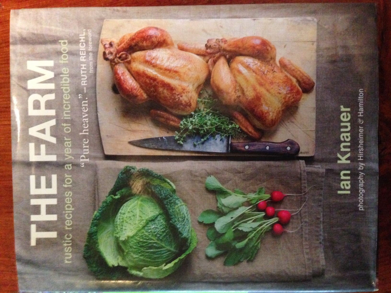 If you grow food, buy this book