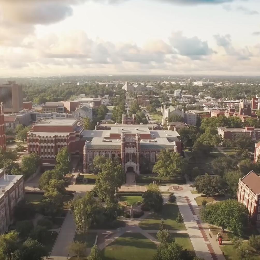 University of Oklahoma 2017 -