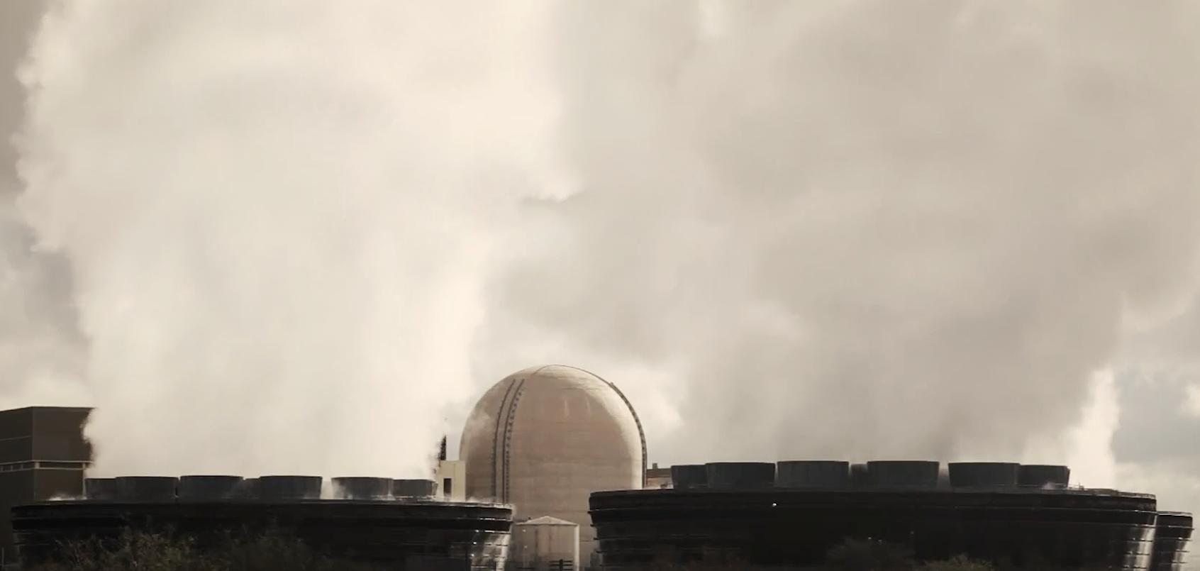 Hilti Nuclear Decommissioning -