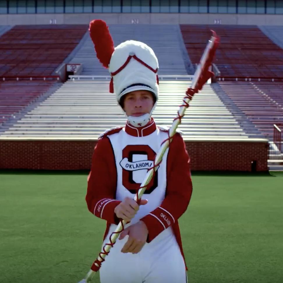 University of Oklahoma 2015 -
