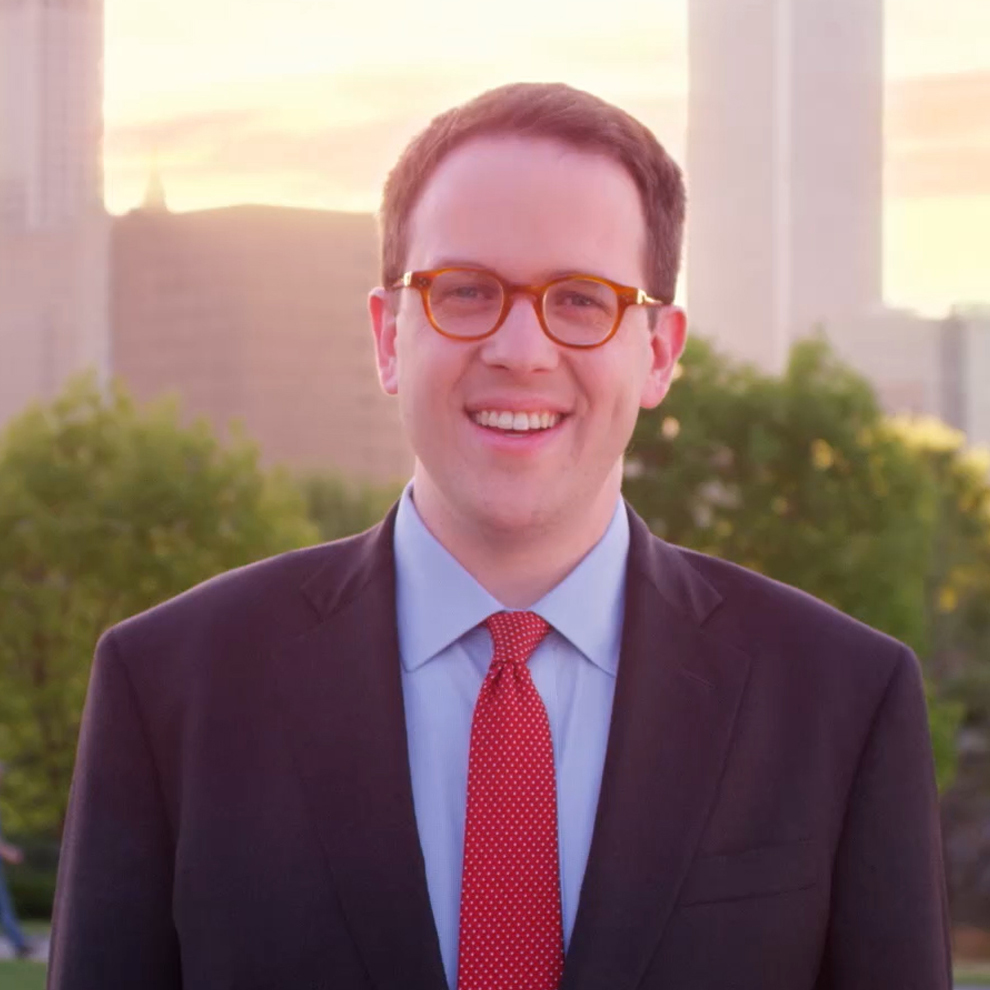 GT Bynum for Tulsa mayor -