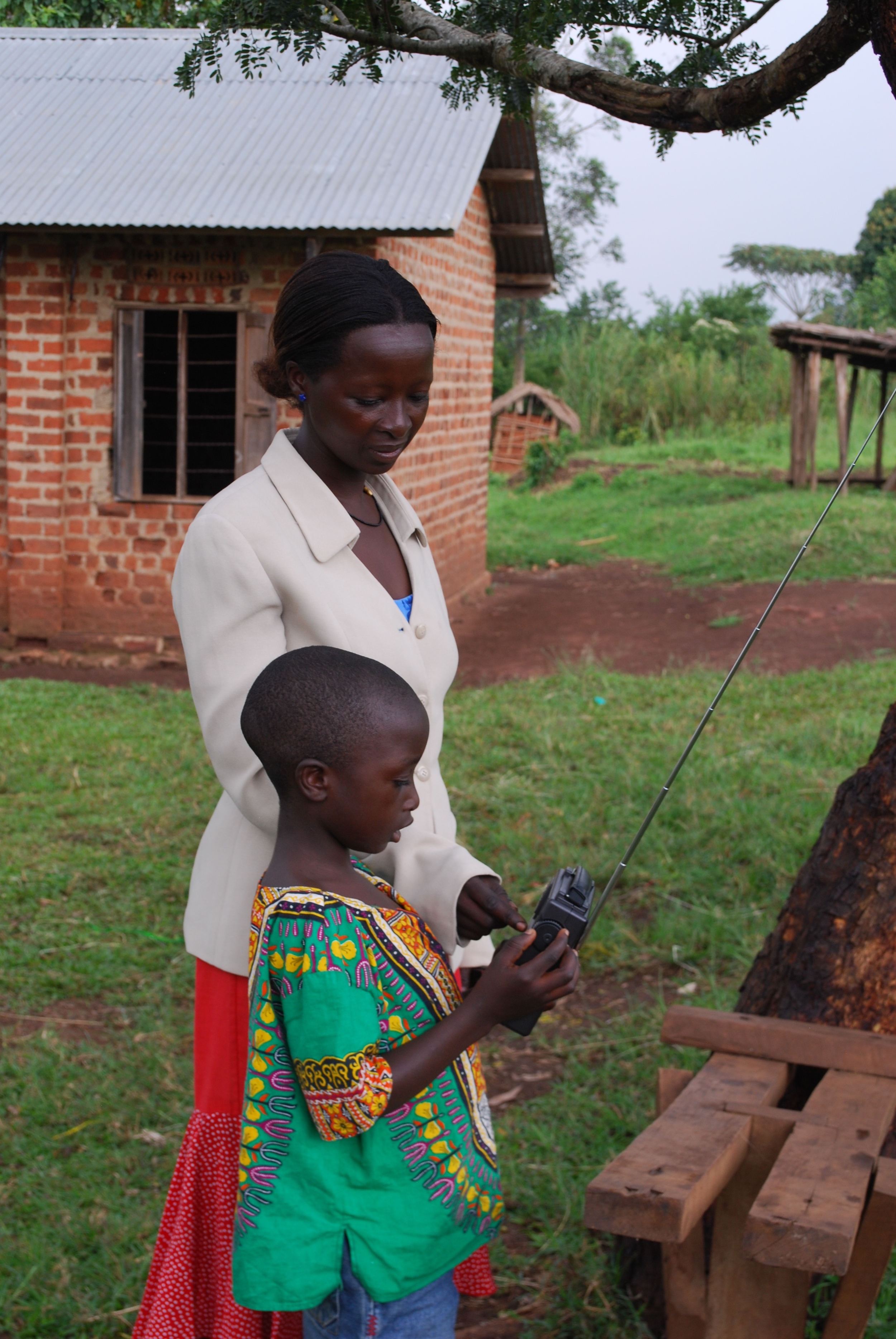(Photo provided by ETOW partner in Uganda, The Empower Campaign)