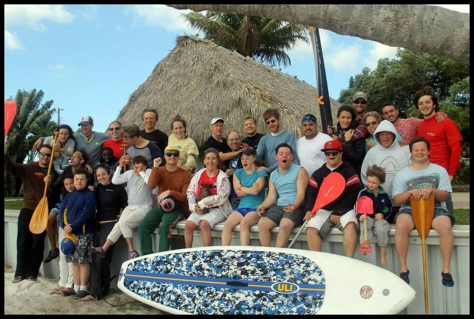 2005 -  Sports Camp  - West Palm Beach, Florida