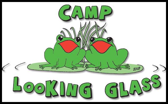 2004 - Camp Looking Glass - Greenville, Mississippi