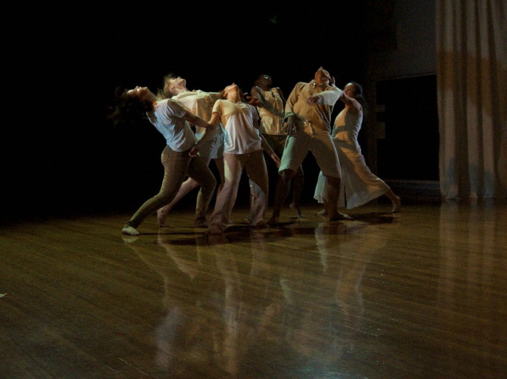 """It's OK""for Torsades dePointes Dance  Conduit Dance Inc, Portland OR  Choreography by Sara Parker  Photo by Annie Kilburg"