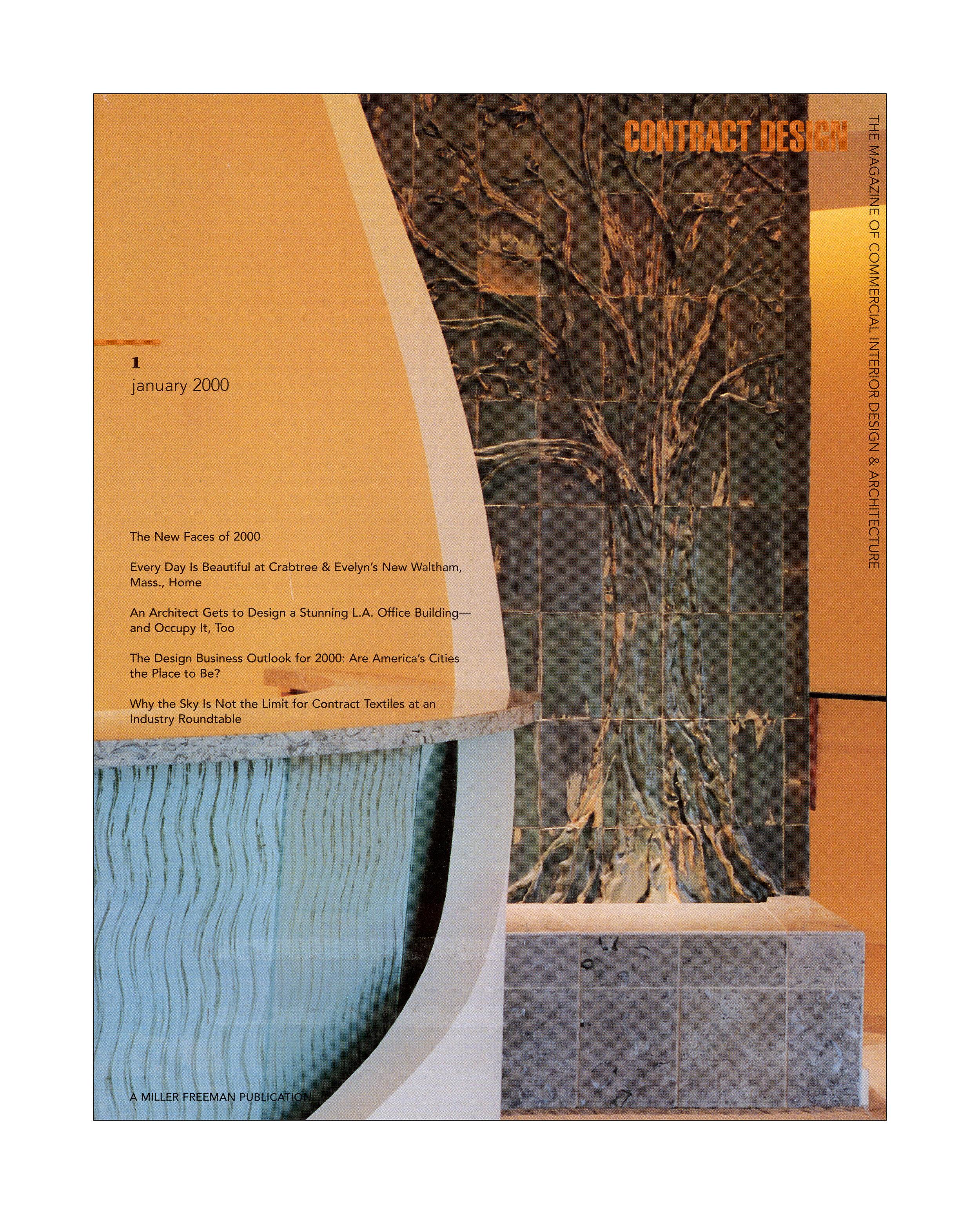 2000 Contract Design