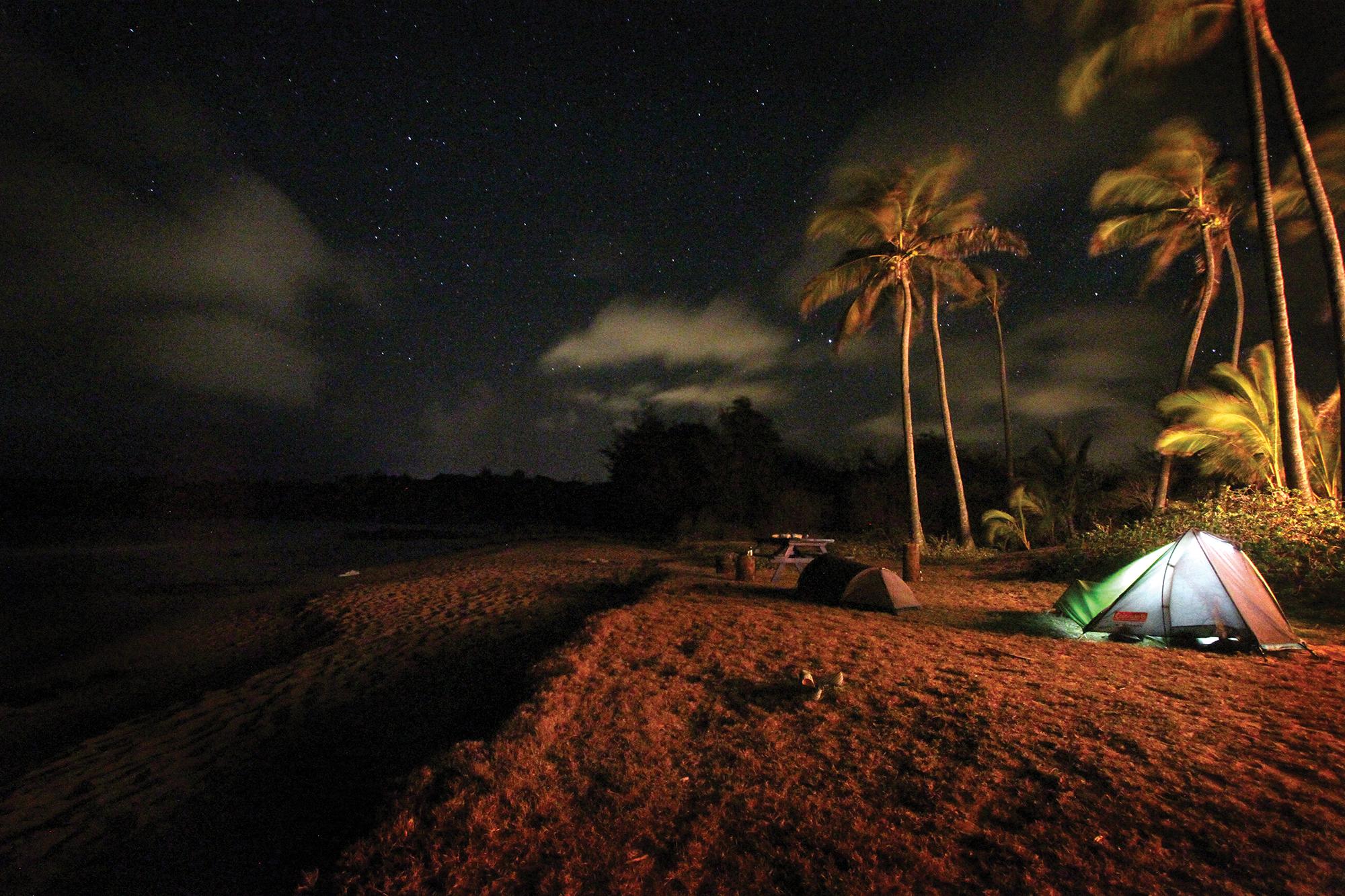 Hawaii beachcampnight.jpg