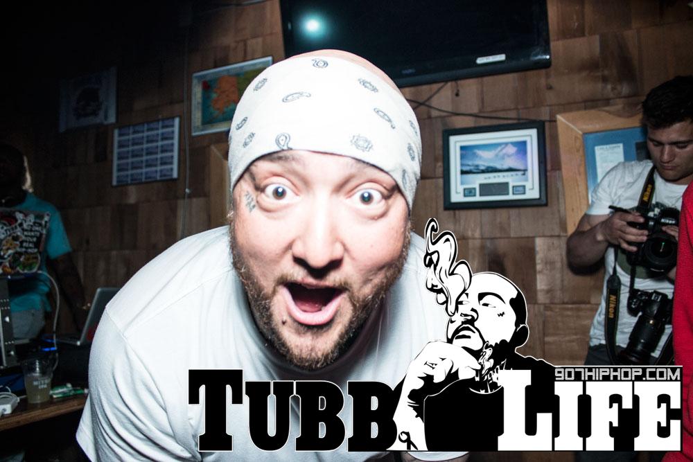 Your faithful AK hip-hop scholar, Tubby.