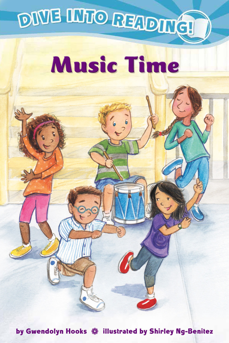 Music Time/Early Reader