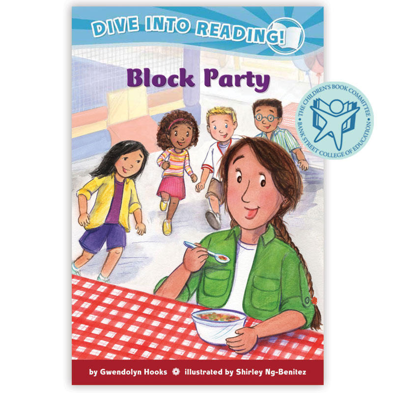 Block Party/Early Reader