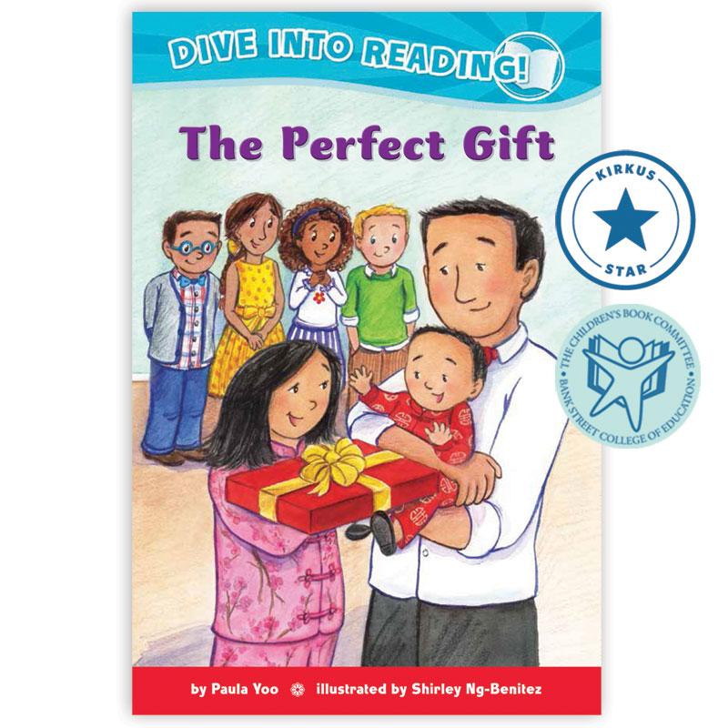 The Perfect Gift by Paula Yoo