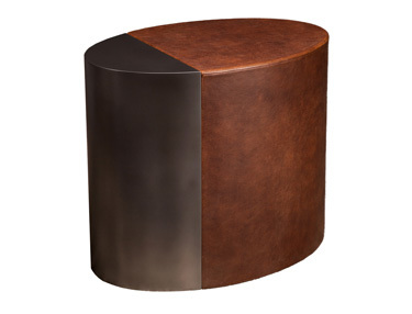 Silo Occasional Table