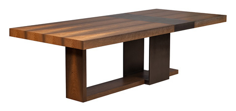 Strap Dining Table