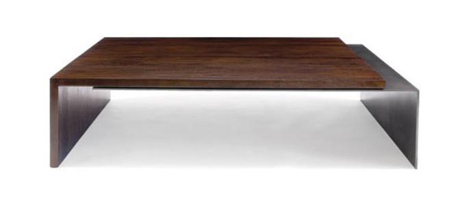 Overlay Coffee Table