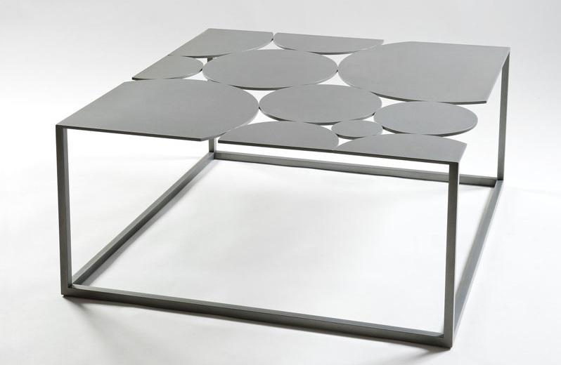 Planetary Coffee Table