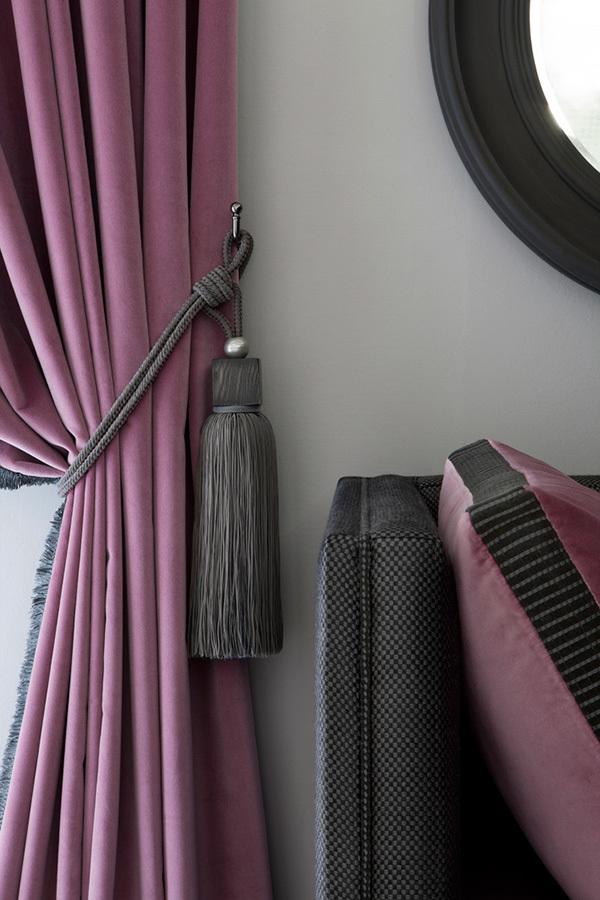 Trim:   Savana Collection   Fabric:   Eden Collection