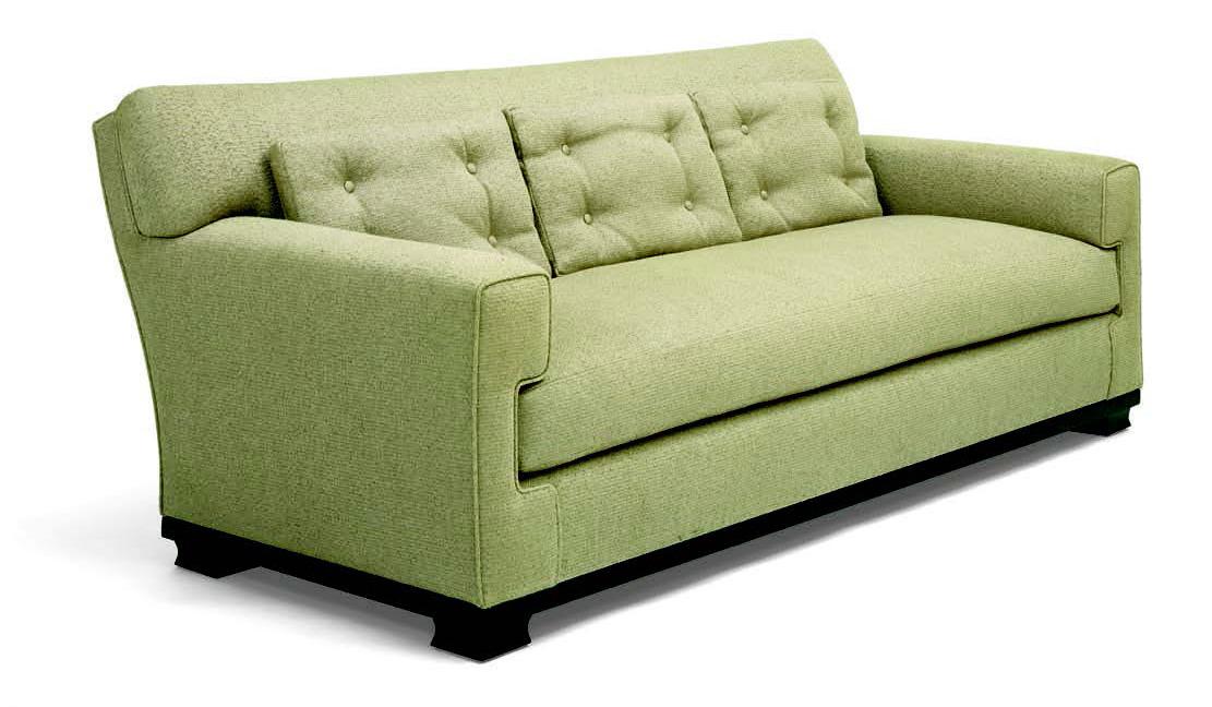 Jack's Sofa