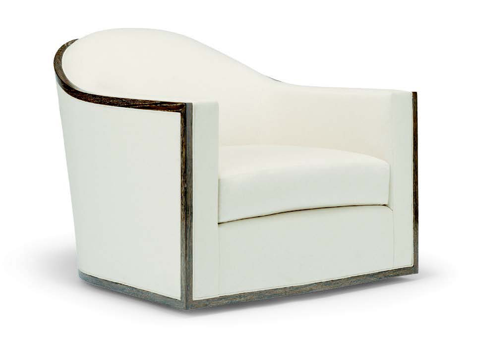 Piedmont Swivel Lounge Chair