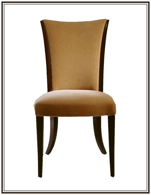 Gina Side Chair